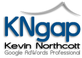 Kevin Northcott - Gogle AdWords Professional, Web Designer and Programmer